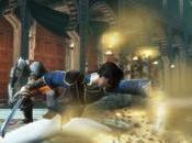 Prince Persia offert Ubisoft, profitez c'est gratuit