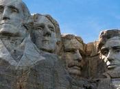 Chambre Secrète Mont Rushmore