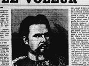"""Louis Bavière dans Voleur"""" juillet 1886 1514)"""