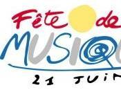 juin 2016, c'est Fête Musique... programme Havre