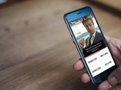 Infonity, votre magazine sur-mesure lire, écouter, voir iPhone