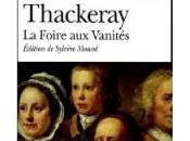 Foire Vanités William Thackeray