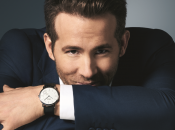 actualité luxe Ryan Reynolds, nouvel ambassadeur international Piaget