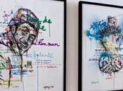 Djalouz BAB's galerie d'enfant, dessine mouton