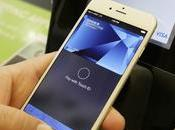Apple Samsung Pay, sources revenus supplémentaires pour fabricants