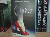 Chroniques Lunaires, tome Cinder, Marissa Meyer