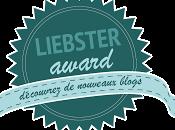 liebster award faisait connaissance!