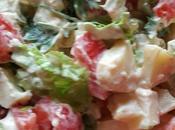 part(s) Salade piémontaise