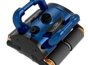 E-Cleaner d'Amipool, certainement robot piscine plus Complet