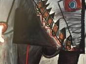 Galerie MINOTAURE expostion Jacques GRINBERG jusqu'au Juillet 2016