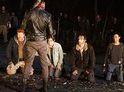 Walking Dead Deux nouveaux personnages dans saison