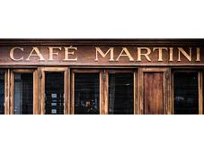 Café Martini