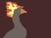 Goose Duck fire l'image dont Facebook voulait pas.