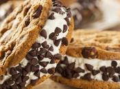Recette Dessert Rapide Facile glaces cookies maison