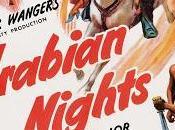 Mille nuits Arabian Nights, John Rawlins (1942)