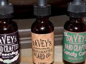 Davey's Original, soins barbe tester d'urgence