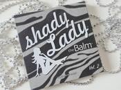 Shady Lady Vol.2…cette palette connue Balm