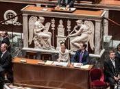 POLITIQUE projet Travail adopté nouvelle lecture l'Assemblée