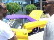 Snoop offre cadeau personnalisé Kobe pour retraite