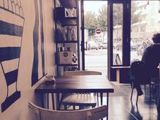 Coffee Makers, café pour lillois