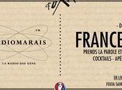 #Euro2016 Paris FUXIA invite supporteurs l'équipe France dimanche soir