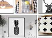 """Notre sélection """"noir blanc"""" découvrir notre boutique..."""