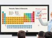 cours deviennent encore plus interactifs avec Sharp