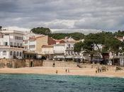 [Blogtrip] Voyage long Costa Brava, Palamos Figueres
