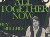 Bulldog last good recorded song Beatles