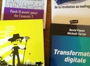 Sélection livres numérique pour l'été