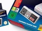 Nintendo dévoile version miniaturisée