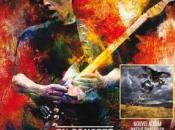 David Gilmour (Pink Floyd), live report château Chantilly juillet 2016