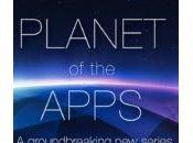 Série d'Apple castings pour Planet Apps ouverts