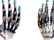 MAIN BIONIQUE plus biomimétique jamais réalisée Santé Orthopédique