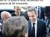Sarkozy indigné indigne