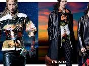 Campagne publicité Femme Prada Steven Meisel automne hiver 2016 2017