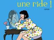 Chouette, ride Agnès Abécassis