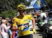 recauser froome