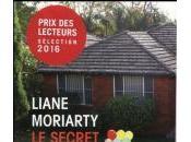 secret mari, Liane Moriarty