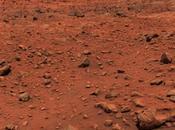 Viking posait Mars