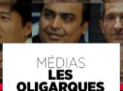 Reporters sans frontières: méthodes pour tuer toute indépendance médias