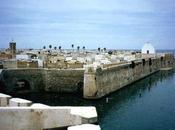 ville côtière d'El Jadida Maroc