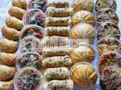 Recette Ramadan 2016 Salés pâte feuilletée