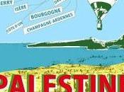 route pour Palestine Tour