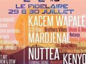 3ème festival TROPICALIZE 2016 Bernay-radio.fr…