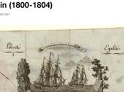 expositions France Australie l'incroyable expédition Baudin (1800-1804)