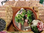Recette sauté porc haricots noirs (cuisine Yucatan, Mexique)