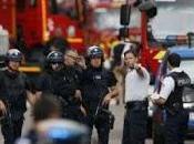 Etat droit pour terrorisme travers