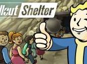 iPad Fallout Shelter, bienvenue dans abri anti-atomique