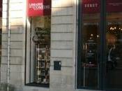 librairie Comédie Bordeaux entre livres gourmandises…